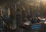 Фильм Чёрная Пантера / Black Panther (2018) - cцена 6