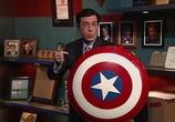 Сцена из фильма Marvel Studios: Объединяя вселенную / Marvel Studios: Assembling a Universe (2014) Marvel Studios: Объединяя вселенную сцена 3