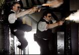 Сцена из фильма Типа крутые легавые / Hot Fuzz (2007) Типа крутые легавые