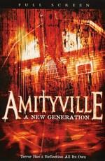 Амитивилль 7: Новое поколение / Amityville: A New Generation (1993)