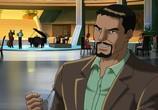 Мультфильм Новые Мстители / Ultimate Avengers (2006) - cцена 1