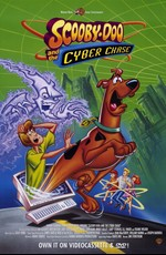 Скуби-Ду и кибер-погоня / Scooby-Doo and the Cyber Chase (2001)