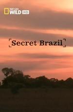 Nat Geo Wild: Неизвестная Бразилия