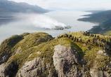Сцена из фильма Хоббит: Битва пяти воинств / Hobbit: The Battle of the Five Armies (2014)