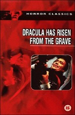Дракула восстал из мертвых / Dracula Has Risen from the Grave (1968)