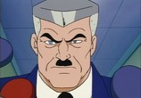 Мультфильм Человек-паук / Spider-man (1994) - cцена 5