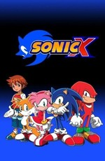 Соник Х / Sonic X (2003)