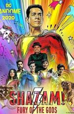 Шазам! 2 / Shazam! Fury of the Gods (2023)
