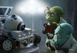Мультфильм Планета 51 / Planet 51 (2009) - cцена 2