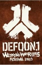 V.A.: Defqon.1