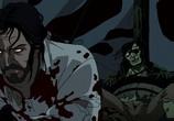 Мультфильм Хранители: История Чёрной Шхуны / Watchmen: Tales of the Black Freighter (2009) - cцена 6