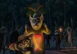Мультфильм Рождественский Мадагаскар / Merry Madagascar (2009) - cцена 2