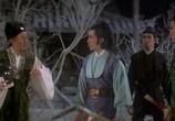 Фильм Сентиментальный меченосец / To ching chien ko wu ching chien (1977) - cцена 1