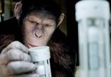 Фильм Восстание планеты обезьян / Rise of the Planet of the Apes (2011) - cцена 2