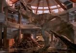 Фильм Парк Юрского периода / Jurassic Park (1993) - cцена 7