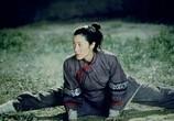 Фильм Крадущийся тигр, затаившийся дракон / Crouching Tiger, Hidden Dragon (2000) - cцена 2