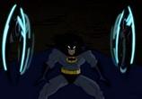 Мультфильм Бэтмен против Дракулы / The Batman vs Dracula: The Animated Movie (2005) - cцена 1