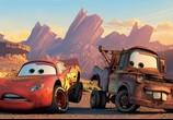 Мультфильм Тачки / Cars (2006) - cцена 9