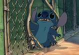 Мультфильм Лило и Стич / Lilo & Stitch (2002) - cцена 2