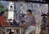 Фильм Великолепная семёрка / The Magnificent Seven (1960) - cцена 1