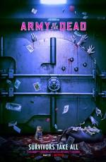 Армия мертвецов: Потерянный Лас-Вегас / Army of the Dead: Lost Vegas (2022)