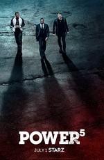 Власть в ночном городе / Power (2014)