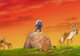 Сцена из фильма Страж-лев: Возвращение Рыка / The Lion Guard: Return of the Roar (2015) Страж-лев: Возвращение Рыка сцена 6