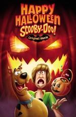 Счастливого Хэллоуина, Скуби-Ду! / Happy Halloween, Scooby-Doo! (2020)