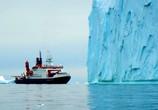 Сцена из фильма За отцом в Антарктиду (2020)