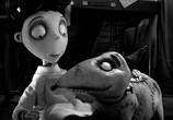 Мультфильм Франкенвини  / Frankenweenie (2012) - cцена 9