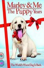 Марли и я 2 / Marley & Me: The Puppy Years (2011)