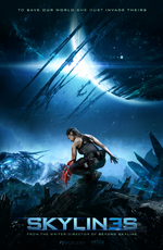 Скайлайн 3 / Skylin3s (2020)