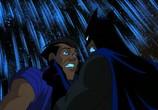 Мультфильм Бэтмен и Мистер Фриз / Batman & Mr. Freeze: SubZero (1998) - cцена 5