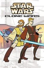 Звездные войны: Клонические войны / Star wars: The Clone wars (The Series) (2003)