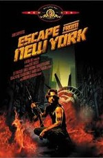 Побег из Нью-Йорка / Escape From New York (1981)