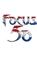 Focus - Focus 50: Live in Rio 2017