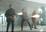 Фильм Неудержимые 2 / The Expendables 2 (2012) - cцена 3