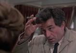 Фильм Коломбо: Попробуй, поймай меня / Columbo: Try and Catch Me (1977) - cцена 3