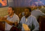 Сцена из фильма Все или ничего / The Longest Yard (2005) Все или ничего