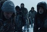 Сцена из фильма Схватка / The Grey (2011) Схватка сцена 10