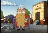 Мультфильм Переменка  / Recess (1997) - cцена 1
