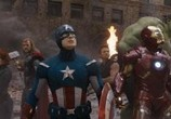 Фильм Мстители: Коллекция Marvel / Marvel's The Avengers Movie Collection (2008) - cцена 1