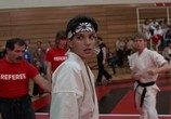 Фильм Парень - каратист / The Karate Kid (1984) - cцена 3