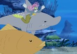Мультфильм Том и Джерри Сказки / Tom and Jerry Tales (2006) - cцена 2