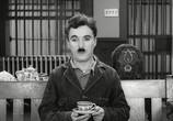 Фильм Новые времена / Modern Times (1936) - cцена 5