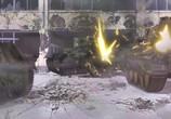 Сцена из фильма Девушки и танки / Girls und Panzer (2012) Девушки и танки. сцена 8