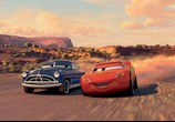 Мультфильм Тачки / Cars (2006) - cцена 4