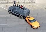 Сцена из фильма Форсаж 9 / Fast & Furious 9 (2021)