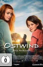 Восточный ветер 4: Легенда о Воине / Ostwind 4: Aris Ankunft (2019)