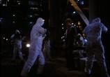 Сцена из фильма Черный октябрь / Cover Up (1991) Черный октябрь сцена 4